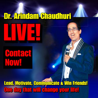 arindamchaudhuri
